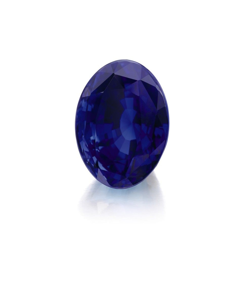 sapphire gemstones cushion lanka carat sku shape royal grs sri blue gemstone lankan