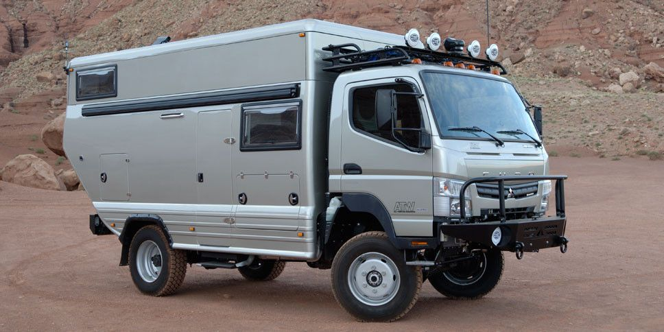 Pin by Murray Breen on CAR CARS | Expedition vehicle