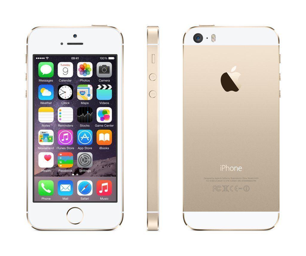 Ap apple iphone 5s space gray 32gb - Apple Iphone 5s 32gb Gold Oro Amazon It Elettronica
