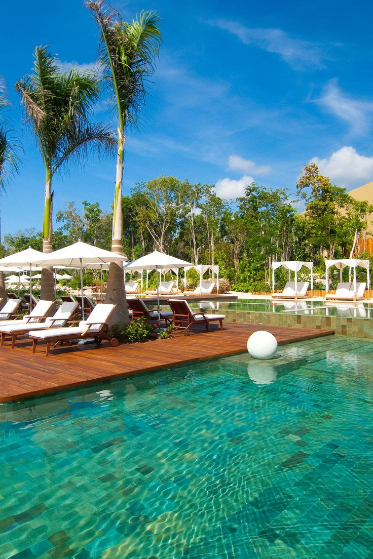 Grand Velas Riviera Maya All Inclusive Playa Del Carmen
