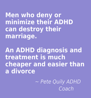 What Your Non-ADHD Spouse Wants You To Understand - Adult ADD Strengths