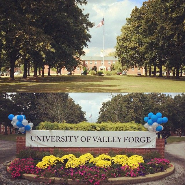 Valley Forge Christian College >> Valabarca Today It S A Historic Day Valley Forge Christian