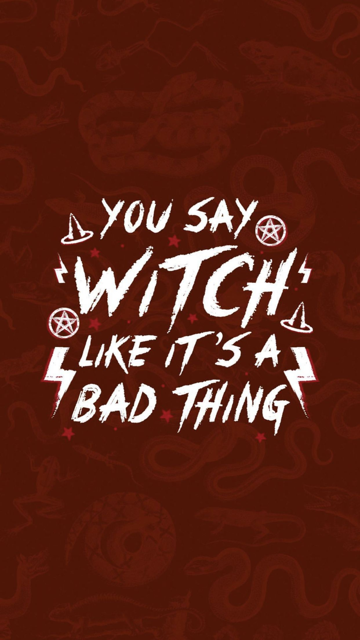 Pin By Payton Chugg On Chaos Witch Wallpaper Sabrina Witch