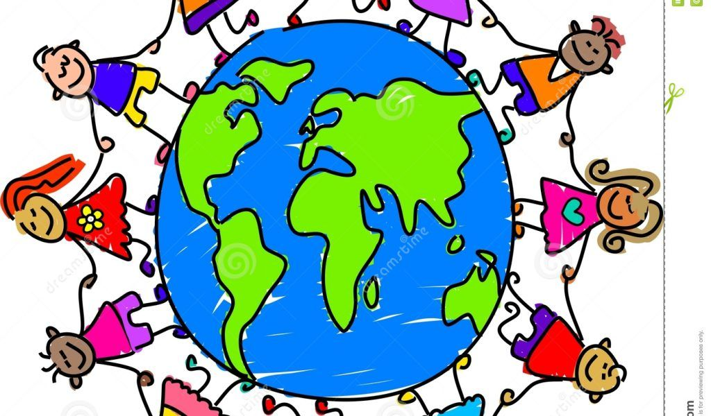 Superior World Clip Art World Map Clip Art For