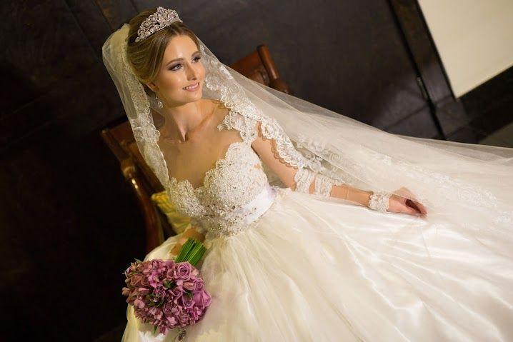 Noiva Casamento O