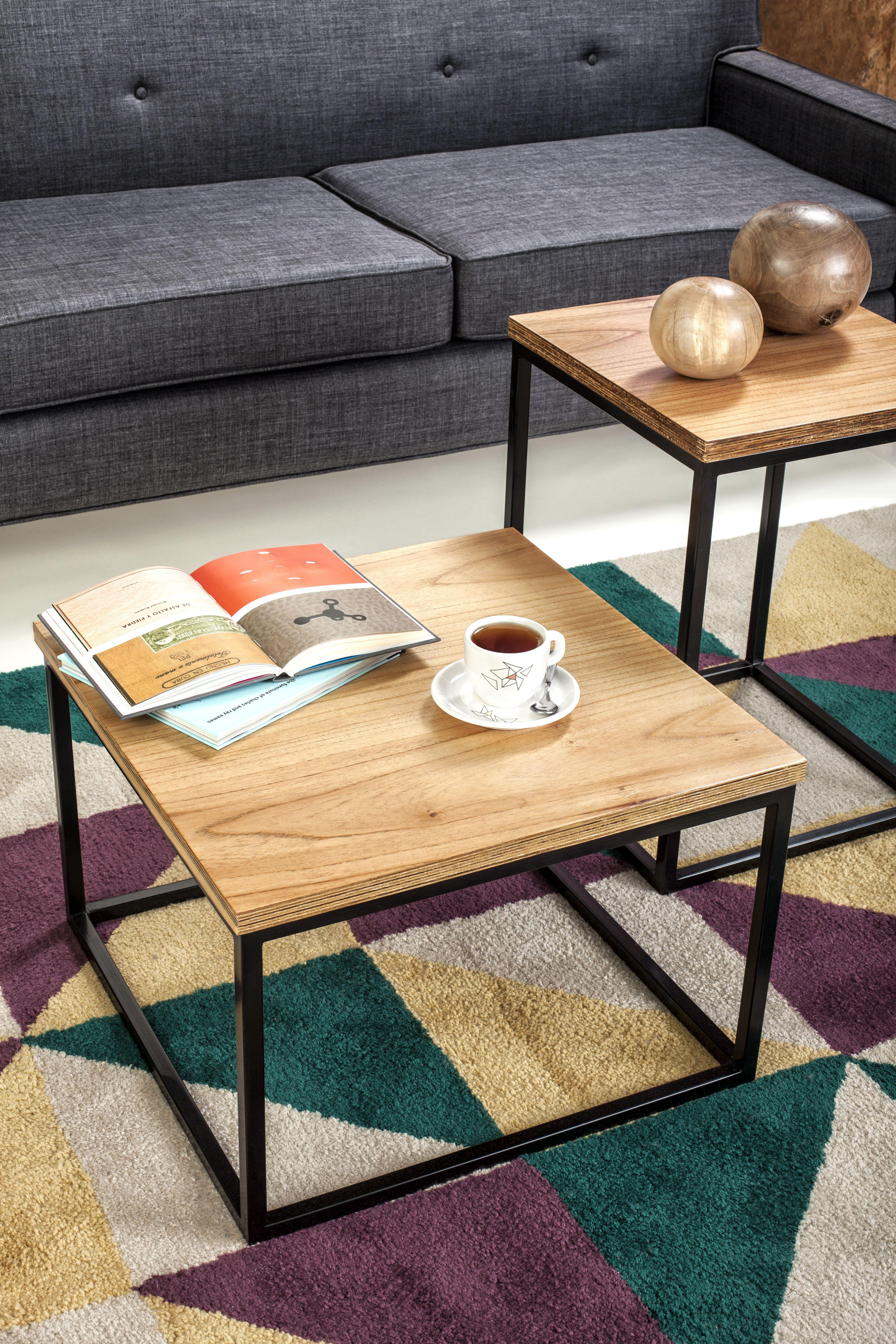 Mesas Rio En Unimate Disponibles En Dos Alturas De Centro Y De  # Muebles Buen Fin