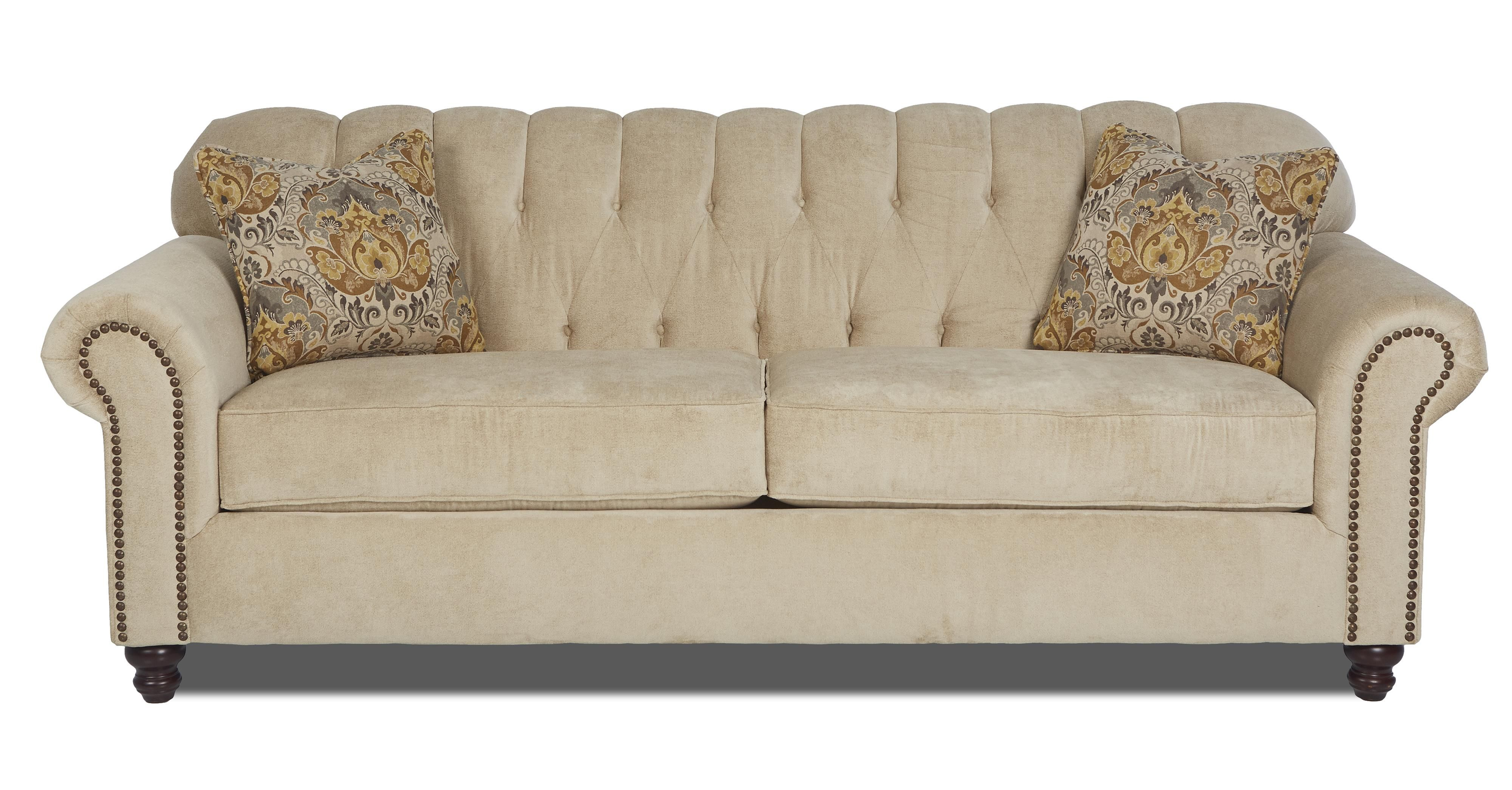 Ordinaire Sinclair Traditional Stationary Sofa By Metropia