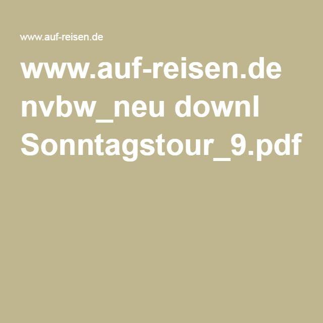 www.auf-reisen.de nvbw_neu downl Sonntagstour_9.pdf