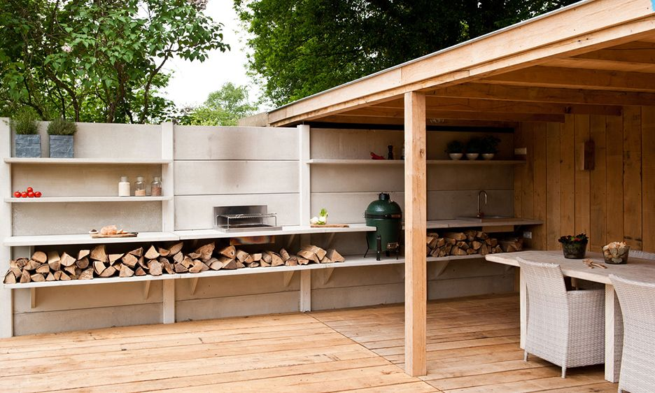Beautiful Outdoor Patio Storage Ideas Storage Our Green Home Outdoor Kitchen Plans Outdoor Kitchen Island Diy Outdoor Kitchen