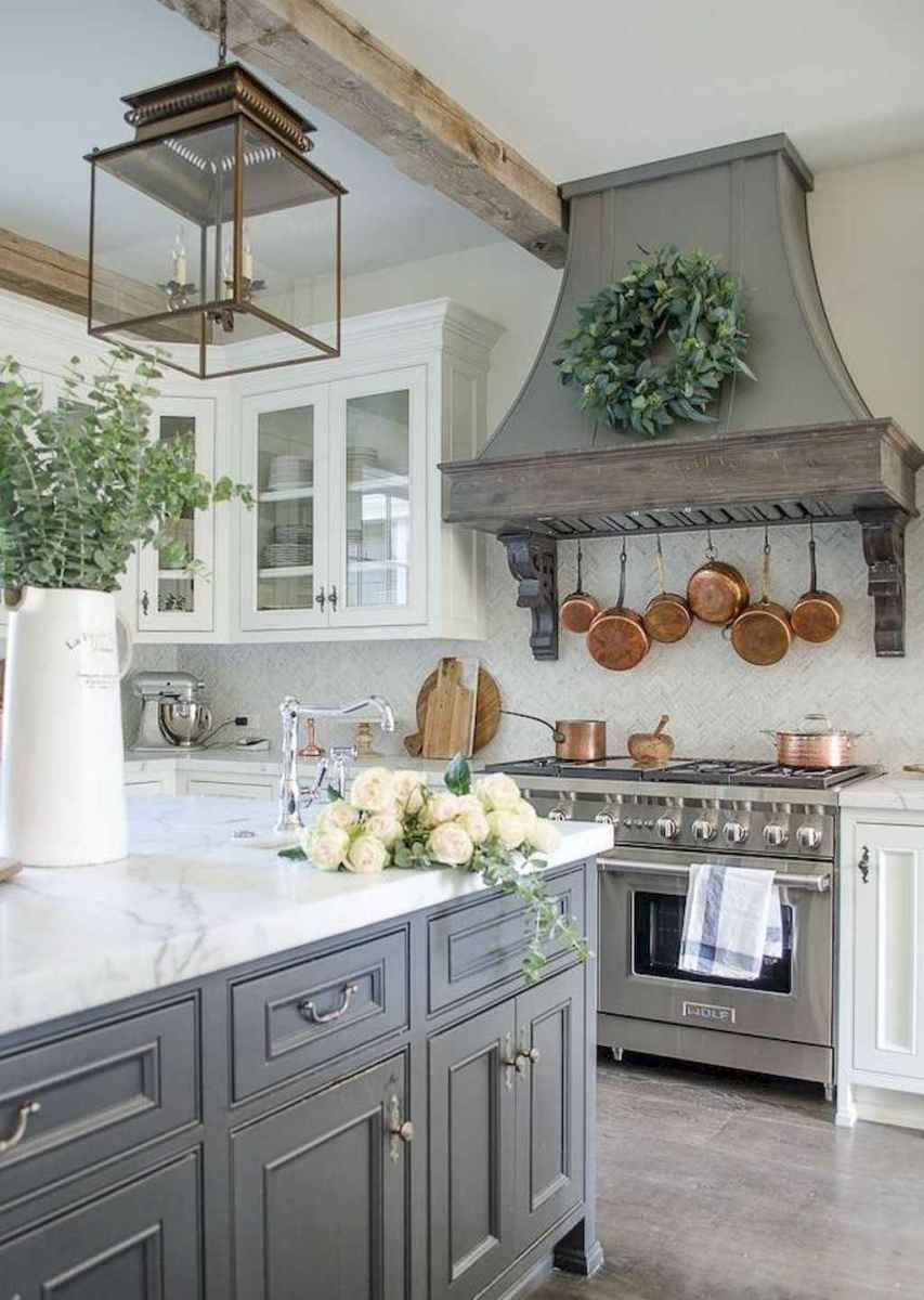 01 Beautiful French Country Kitchen Decor Ideas In 2020 New