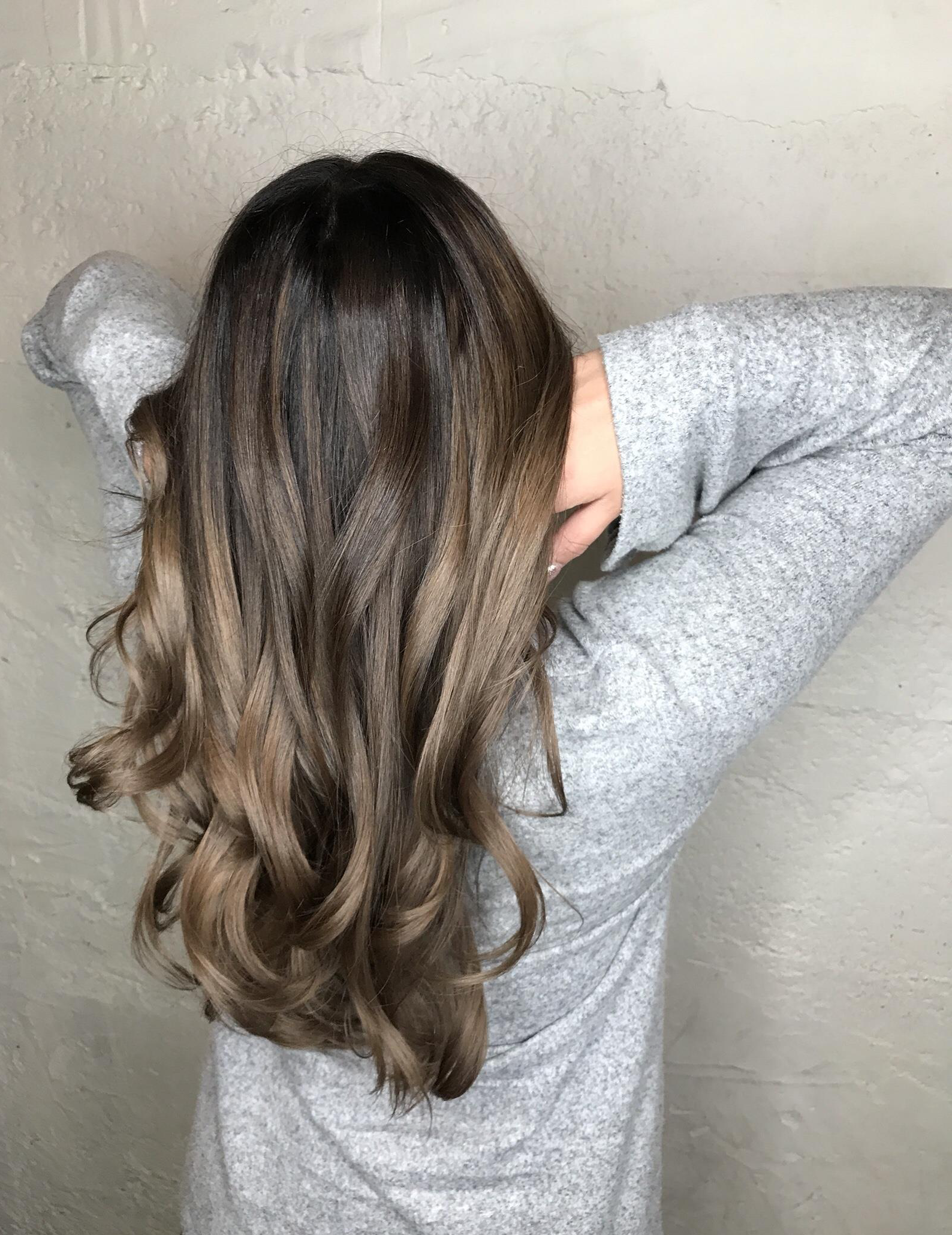 Ombre $265 Hairstyles for Women Ideas Pinterest