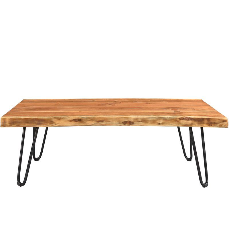 Cruz Coffee Table Coffee Table Rectangle Furniture Table