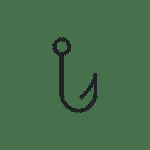 Fishing Hook Fish Ad Ad Paid Fish Hook Fishing Fish Logo Fish Graphic Hook Design