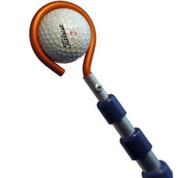 golf balls ideas  search and rescue 21 foot orange ring