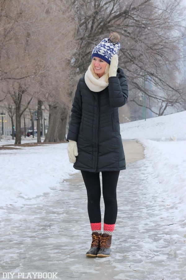How To Survive Winter In Chicago Our Favorite Coats Boots And Warming Accessories