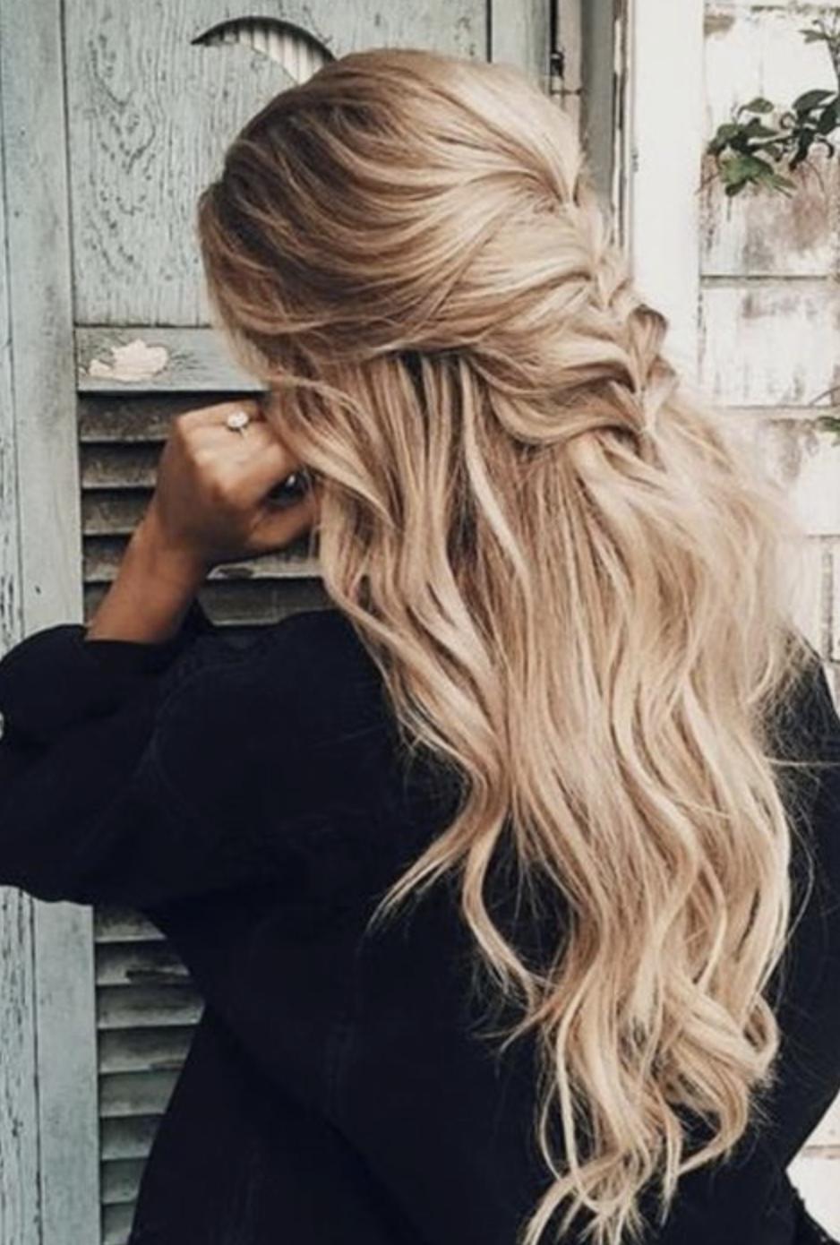 Pin by hailey carlson on braided pinterest hair style hair