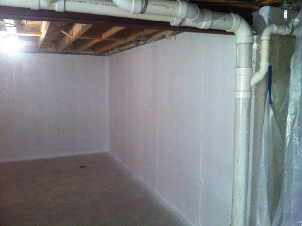 Basement Waterproofing Paint Should You Use It For Your Basement Walls Waterproofing Basement Walls Painting Basement Walls Basement Walls