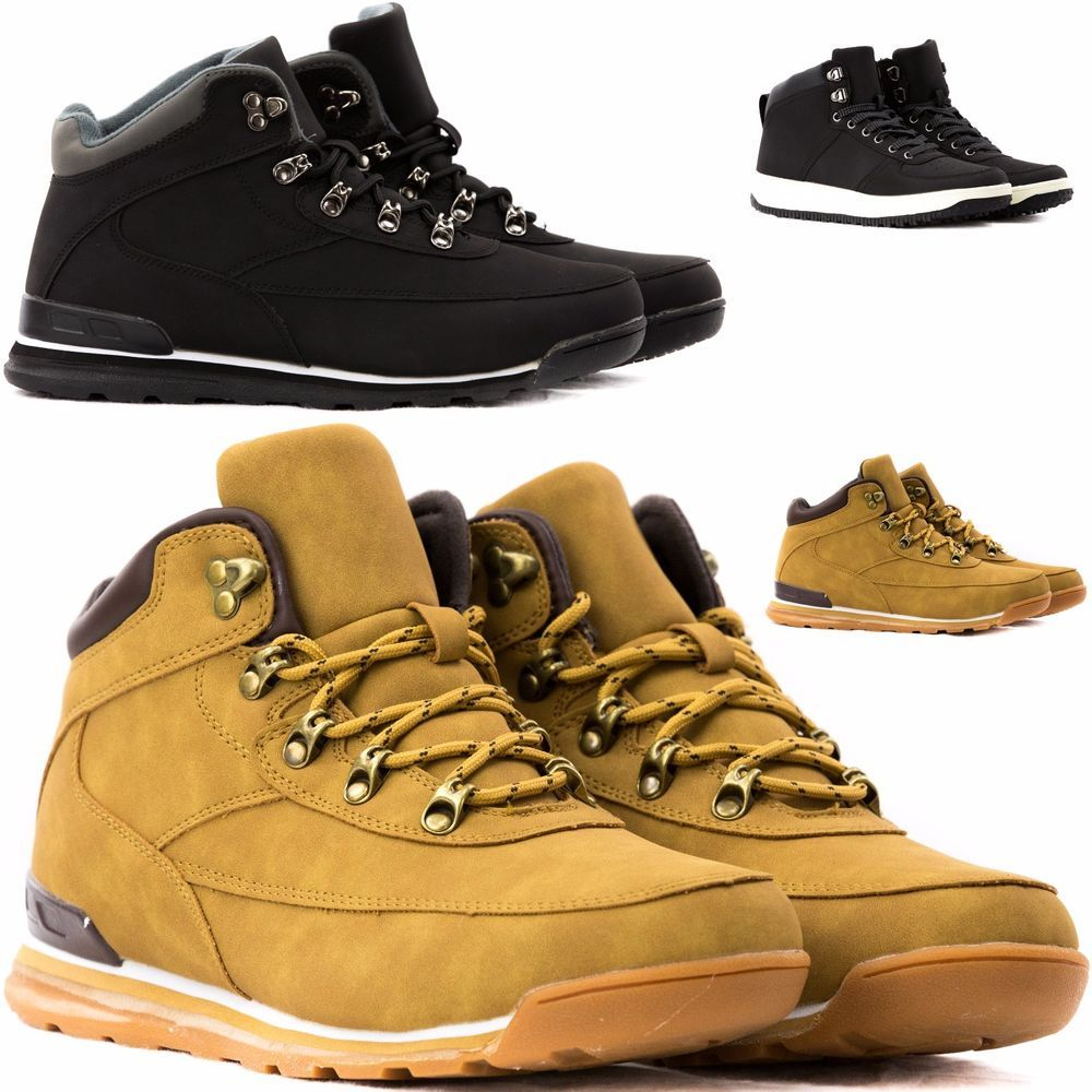 Scarponcini Stivali Stivaletti Scarpe Uomo Donna Pelle PU Anfibi Sneakers  T47  fashion  outfit  womenfashion  shoes  sneaker   a1c04b89ad0