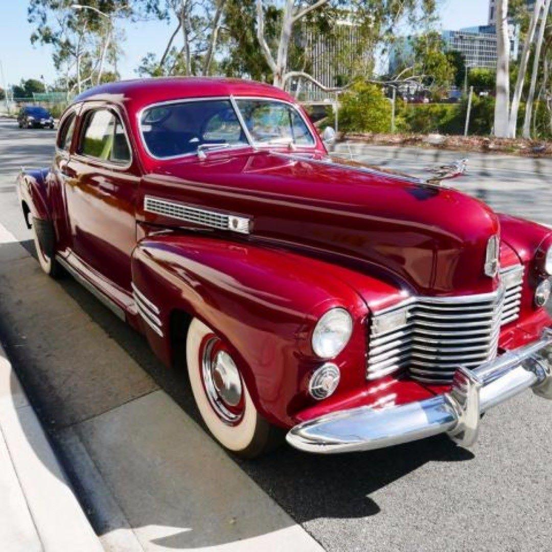 forsale 1941 #cadillac #series61 #2door $25000 #classiccar #luxury ...