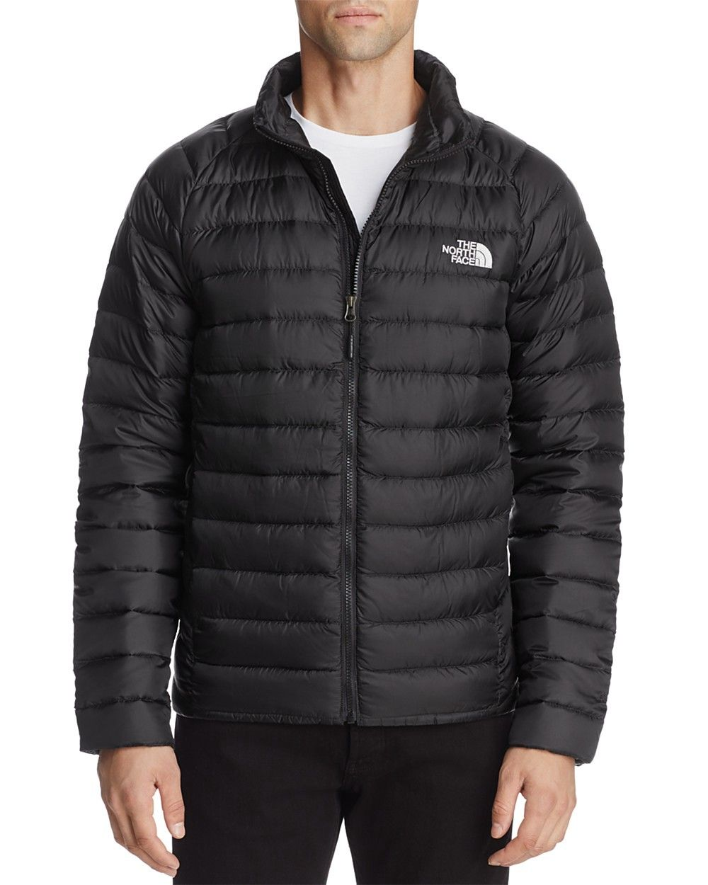 The North Face The North Face Trevail Puffer Jacket Thenorthface Cloth Jackets Puffer Jackets The North Face [ 1250 x 1000 Pixel ]