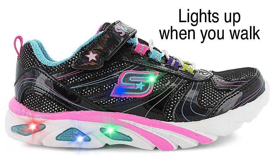 Skechers Light Gemz | SHOE SHOW | Shoes