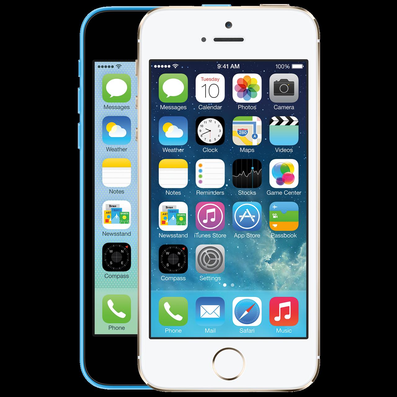 Www etradesupply com media uploaded iphone 5c vs iphone 5 screen jpg - Robotic Testing Finds Touchscreen Inaccuracies At Edge Of Iphone Display Ihash