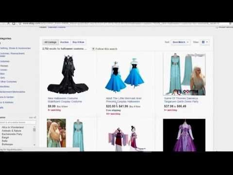Step By Step To Dropship from Amazon eBay AliExpress and Walmart