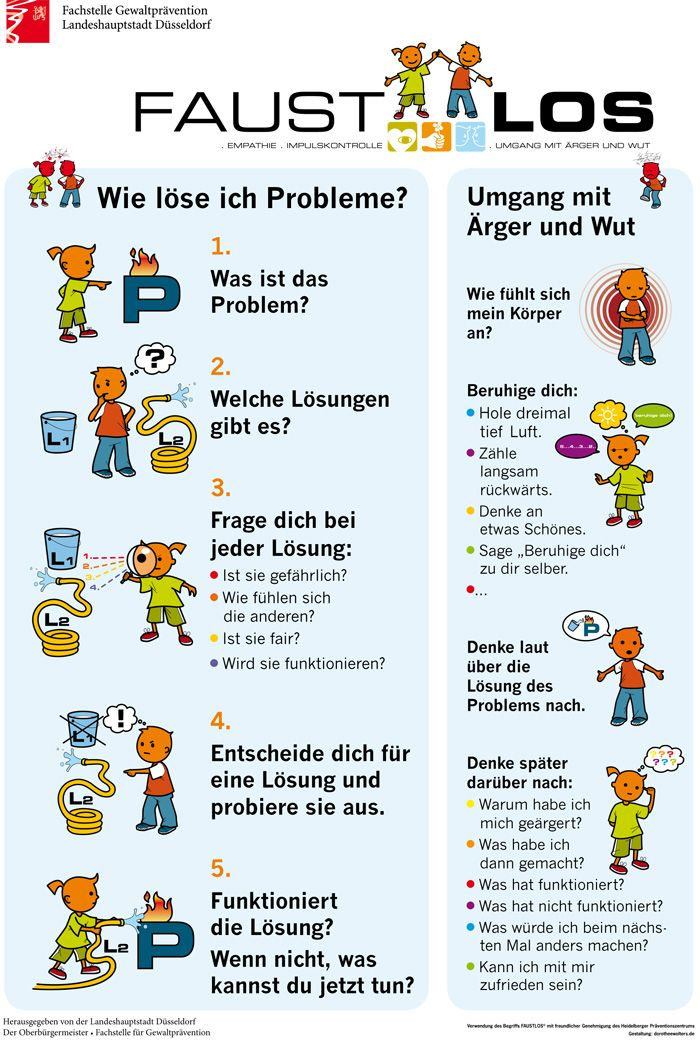 Umgang mit Wut | Deutsch lernen | Pinterest | Kindergarten ...