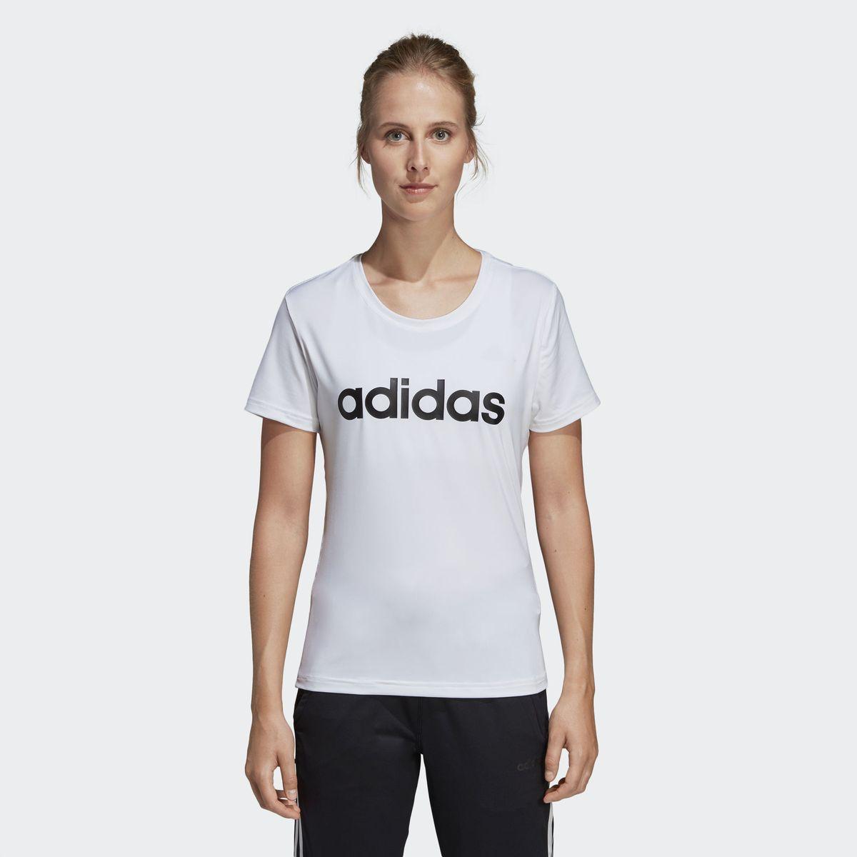 T shirt Design 2 Move Logo Taille : XL;XXS | Adidas design