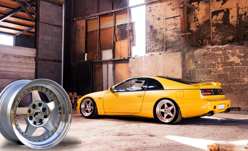 jante japan racing jr6 300zx excluziv 39 wheels photos. Black Bedroom Furniture Sets. Home Design Ideas