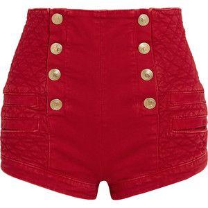 2a1d7e0463bb3dbbb1cd8cb32a932bb5 - Red Button Korte Broek Sale
