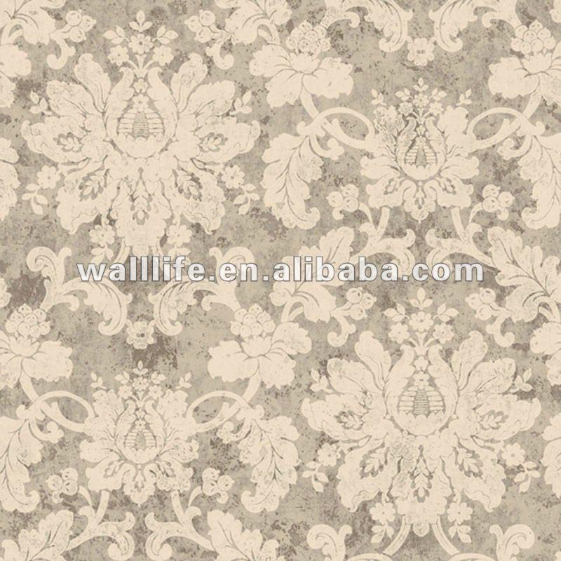 Papel tapiz lavable vintage papel pintado llanura papel for Papel pared lavable