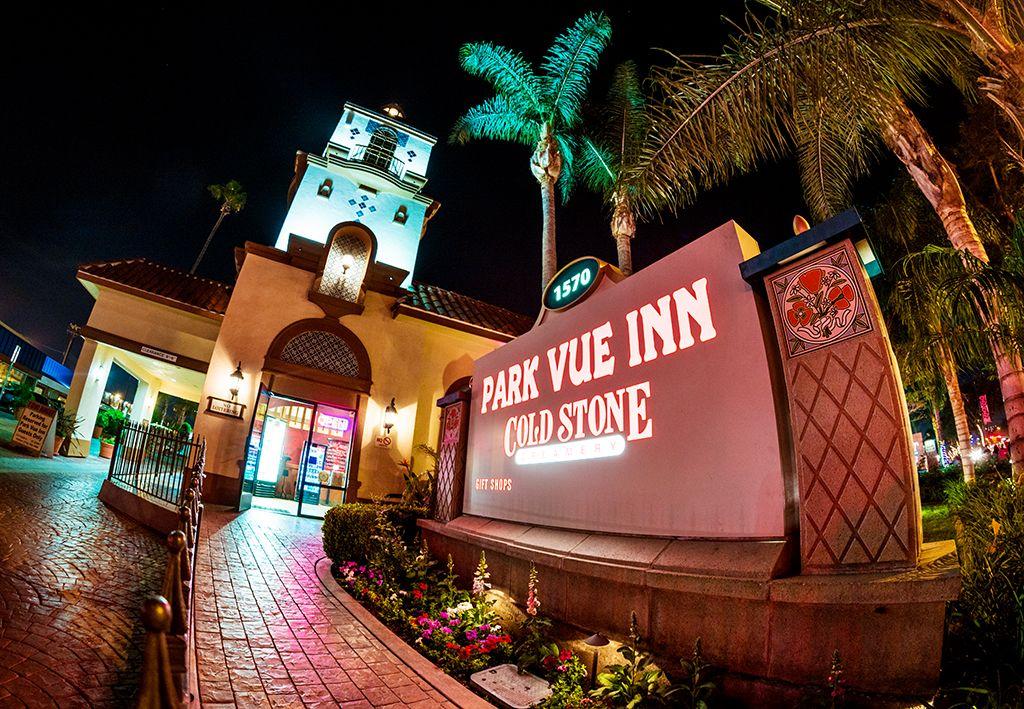 Disneyland Good Neighbor Hotel Review Park Vue Inn