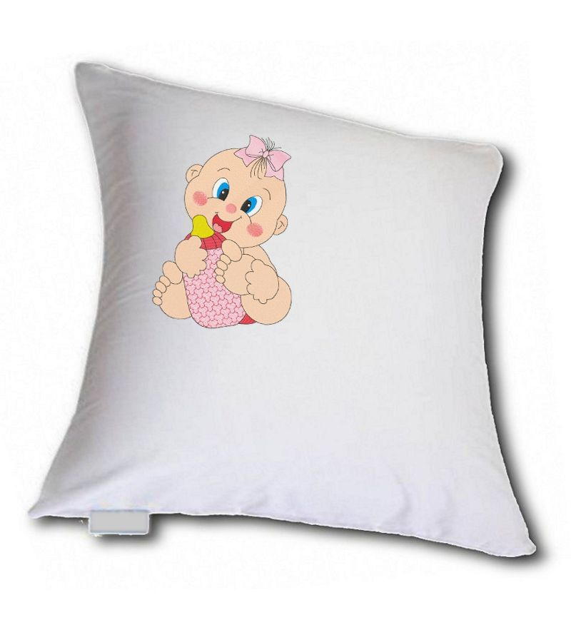 Digital Embroidery files Baby Girl machine embroidery small and large designs