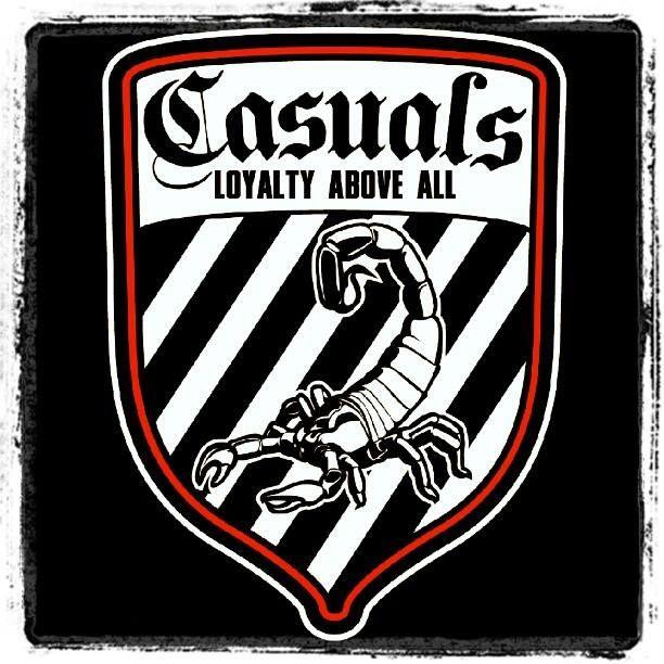 San Antonio Casuals San Antonio Scorpions Fc Nasl