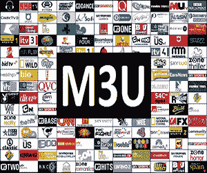 free iptv m3u playlist download 2019