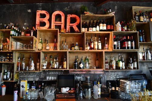 Here You May Find Out Bar Design For Your Home Certainly It Can