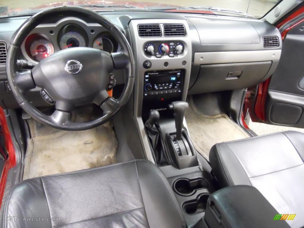 2001 Nissan Xterra Se Interior   Google Search