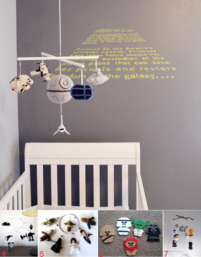 Diy Star Wars Nursery Star Wars Baby Nursery Star Wars Baby Room Star Wars Themed Nursery