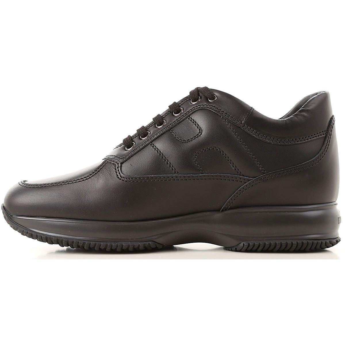 Mens Shoes Hogan, Style code: hxm00n00010klab999-- in 2021 | Hogan ...