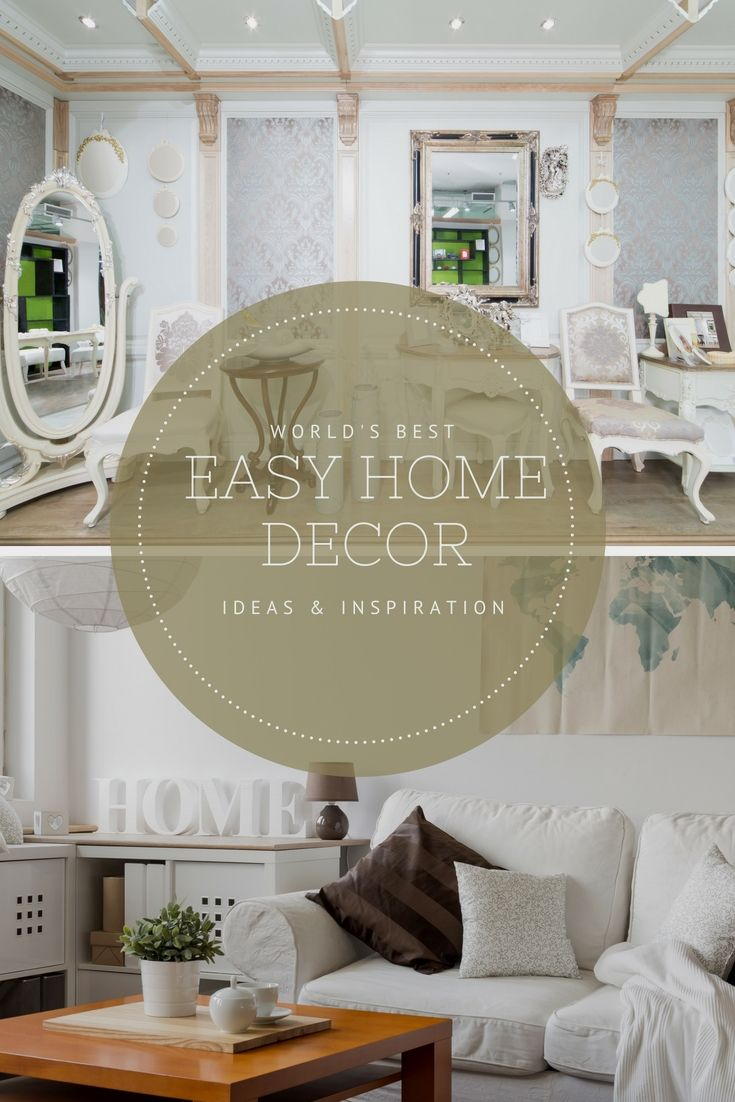 Easy home decor creative concepts including these interior ideas will definitely make such  big improvement in your current also rh pinterest