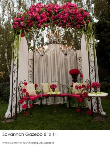 Savannah Gazebo Town Country Event Rentals Gazebo Decorations Wedding Pergola Gazebo