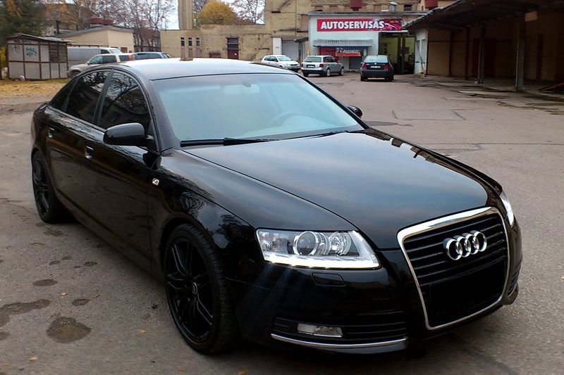 audi a6 2005 car 1 things to have pinterest audi audi a6 and audi cars. Black Bedroom Furniture Sets. Home Design Ideas