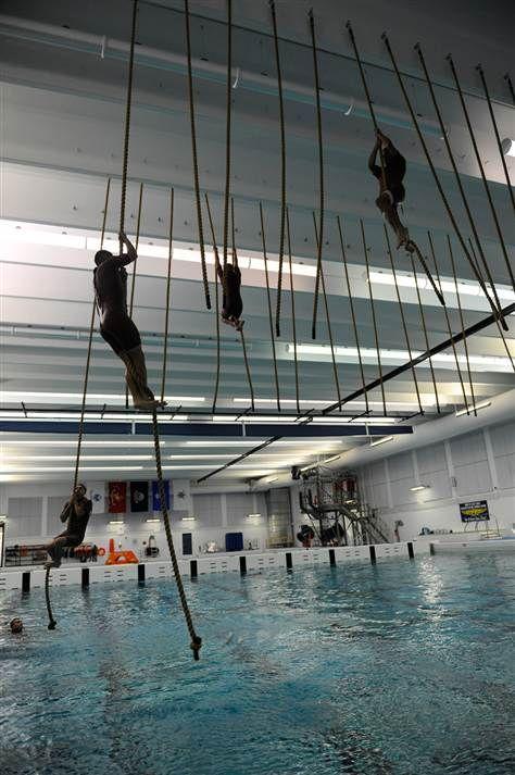 Inside the Coast Guard's rescue swimmer training program | USCG