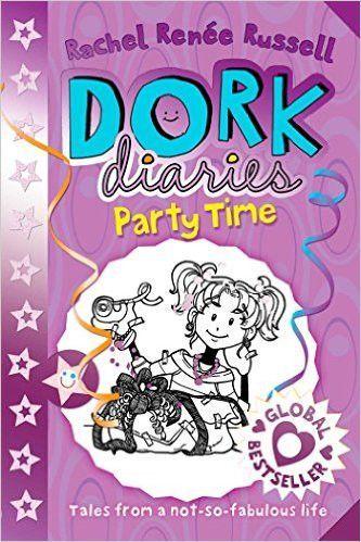 Pin On Dork Diaries