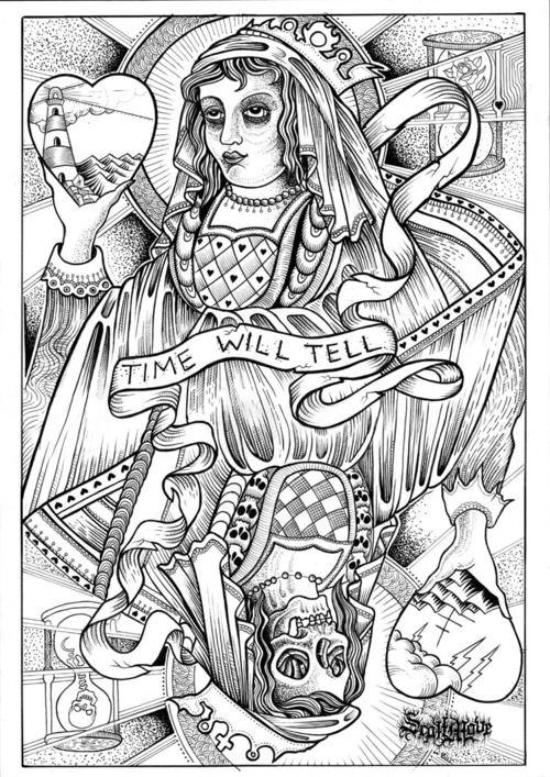 Regina di Cuori