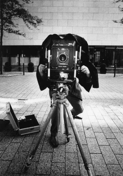 Valokuvauksen Historia