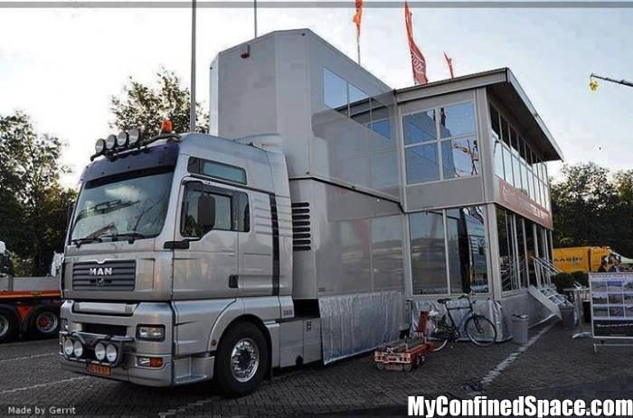 big bus trucks truck rv cars car camping campers camper bus awesome zombies pinterest. Black Bedroom Furniture Sets. Home Design Ideas