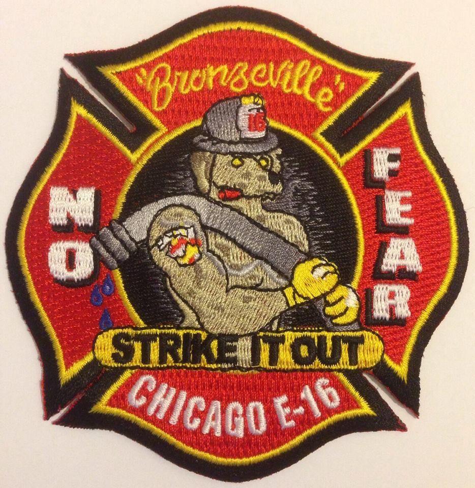 Chicago fire department engine 16 decals patchesfirefighting chicago fire department engine 16 biocorpaavc