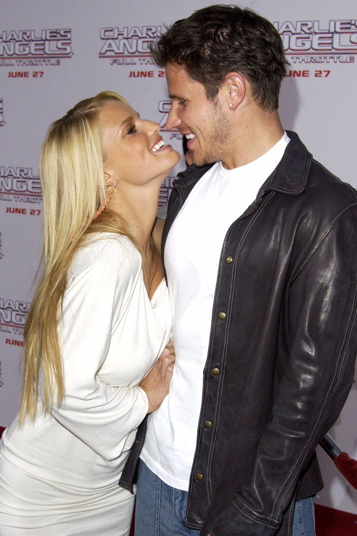 Remember When Jessica Simpson and Nick Lachey Were Basically a Real-Life Barbie and Ken?